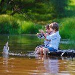 タニシで鯉釣りを楽しむことができるの?